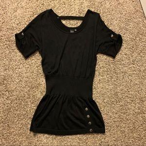 Guess mini sweater dress/tunic